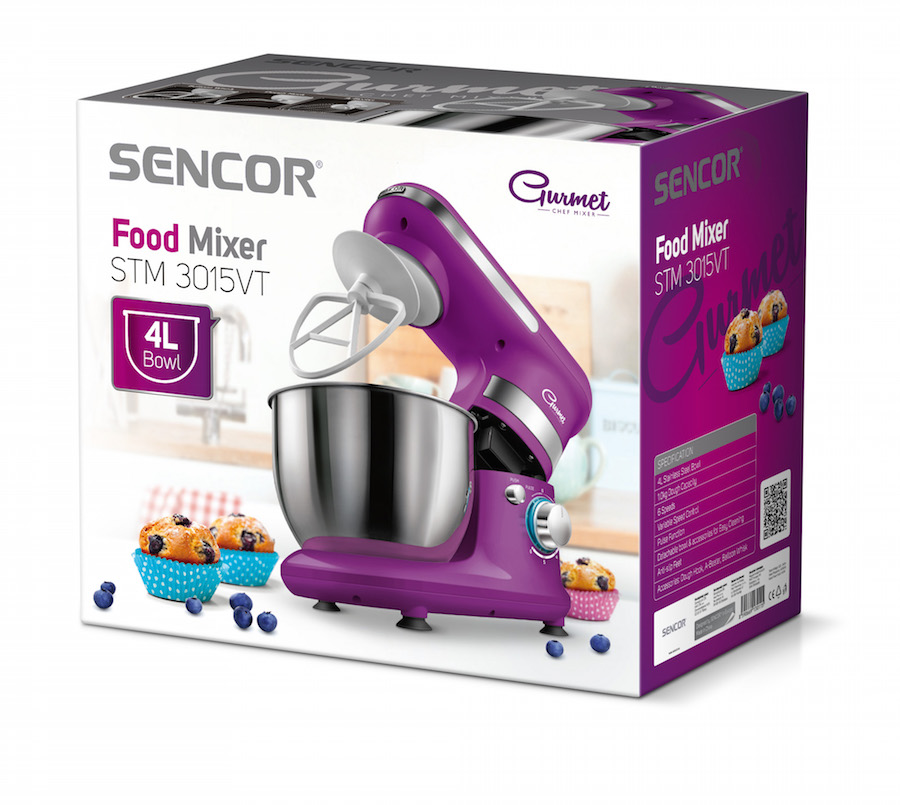 Sencor Food Mixer Review